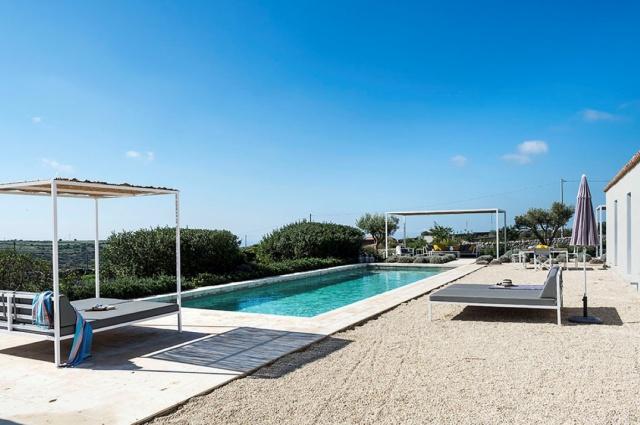 Villa Bij Ragusa Sicilie 4