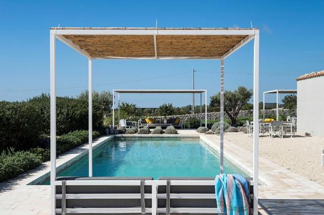 Villa Bij Ragusa Sicilie 5