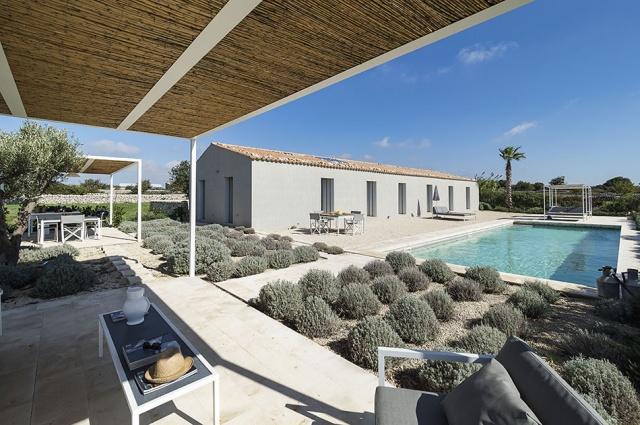 Villa Bij Ragusa Sicilie 6