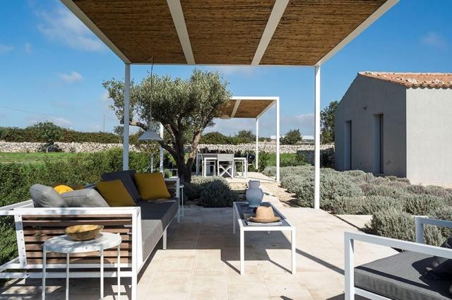 Villa Bij Ragusa Sicilie 7
