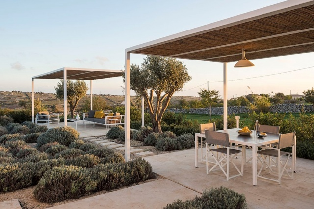 Villa Bij Ragusa Sicilie 8a