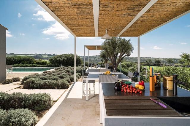 Villa Bij Ragusa Sicilie 9