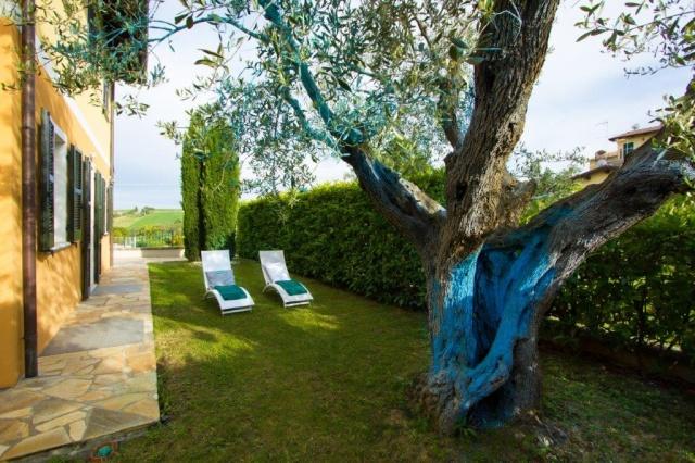 Villa Bij Zee Zwembad Le Marche 17