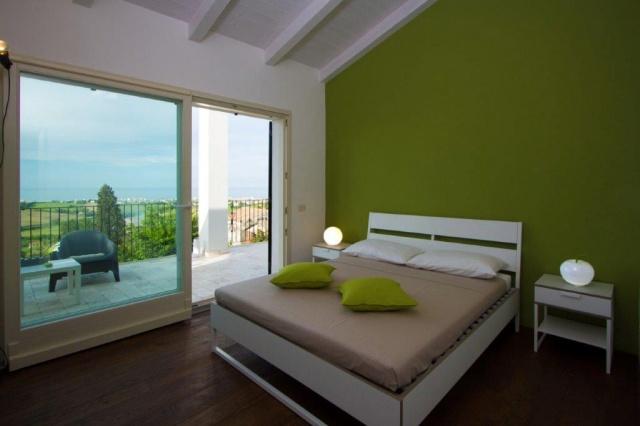 Villa Bij Zee Zwembad Le Marche 36