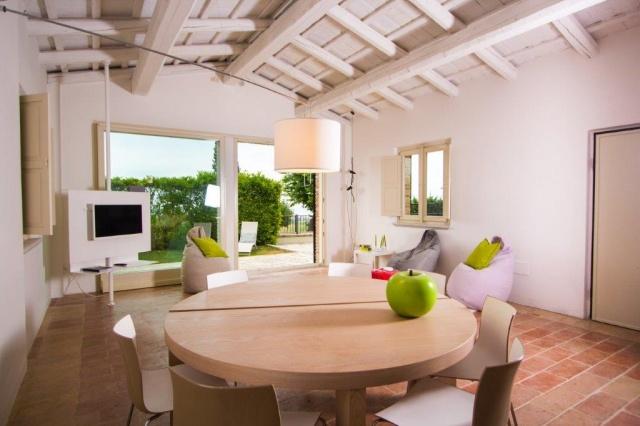 Villa Bij Zee Zwembad Le Marche 49