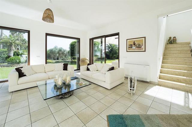 Villa Direct Aan Zee Sicilie 23