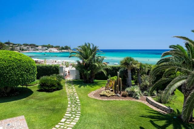 Villa Direct Aan Zee Sicilie 38