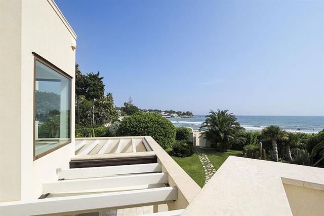 Villa Direct Aan Zee Sicilie 4