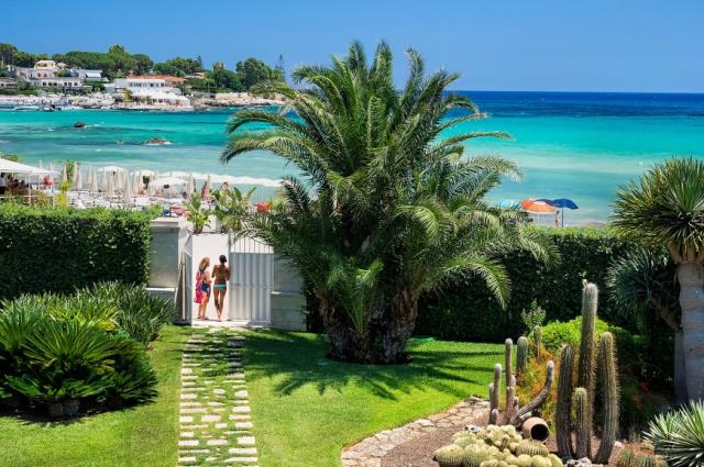 Villa Direct Aan Zee Sicilie 40