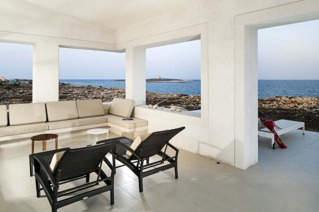 Villa Direct Aan Zee Zuid Sicilie 10