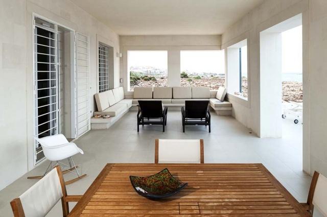 Villa Direct Aan Zee Zuid Sicilie 12