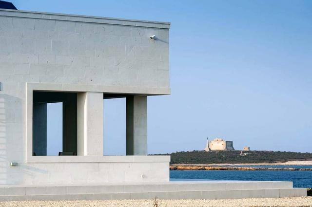 Villa Direct Aan Zee Zuid Sicilie 4