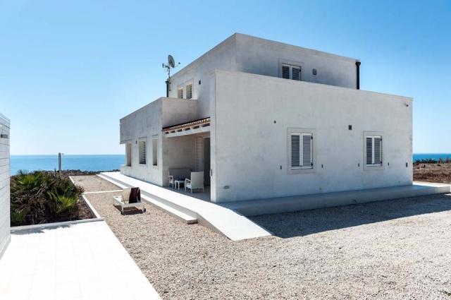 Villa Direct Aan Zee Zuid Sicilie 7