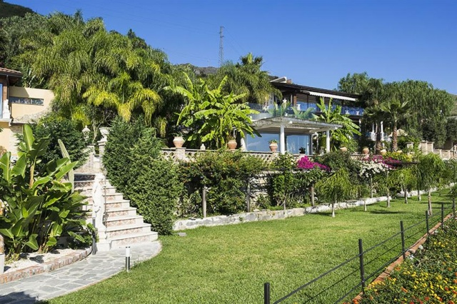 Villa Geweldige Uitzichten Taormina 10