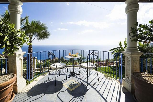 Villa Geweldige Uitzichten Taormina 10a