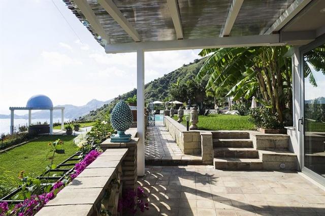 Villa Geweldige Uitzichten Taormina 10c