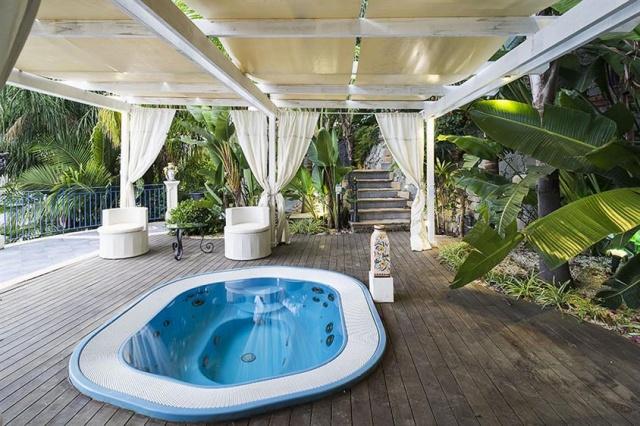 Villa Geweldige Uitzichten Taormina 15