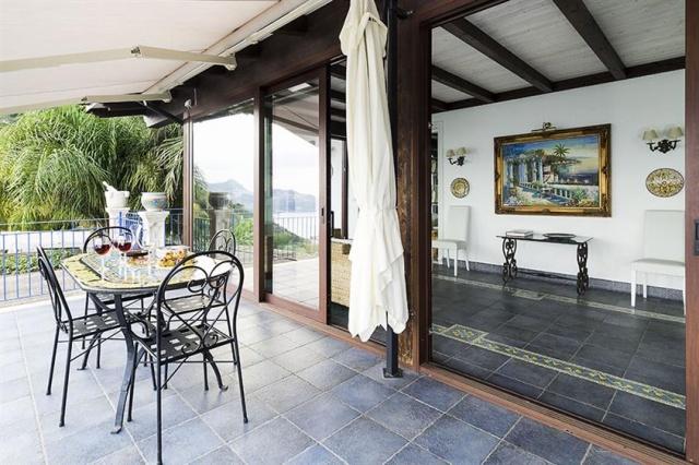 Villa Geweldige Uitzichten Taormina 18