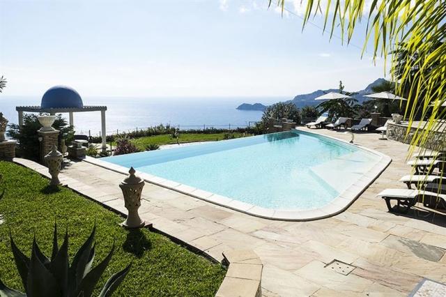 Villa Geweldige Uitzichten Taormina 2