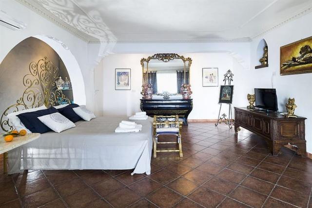 Villa Geweldige Uitzichten Taormina 22