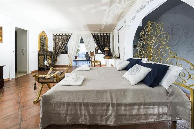 Villa Geweldige Uitzichten Taormina 25