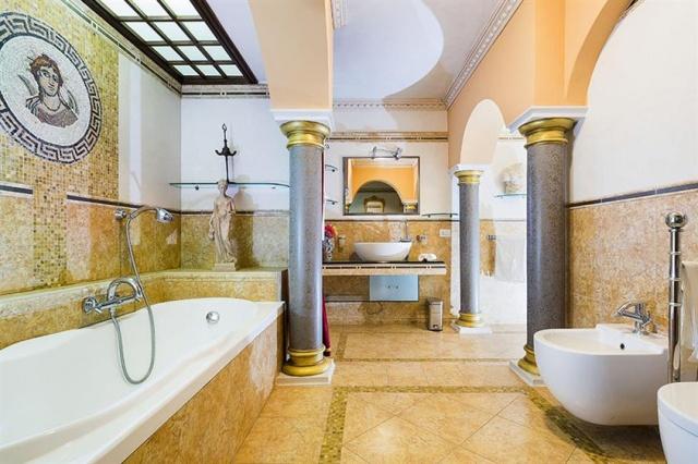 Villa Geweldige Uitzichten Taormina 27
