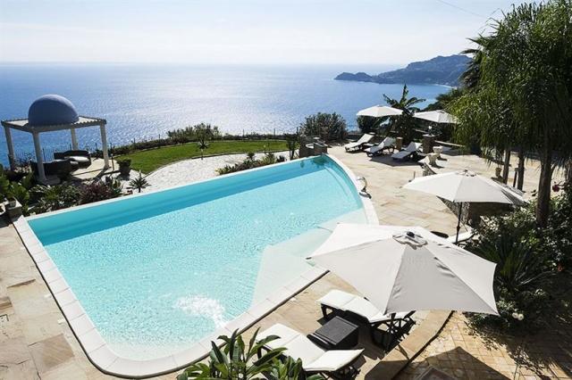 Villa Geweldige Uitzichten Taormina 3