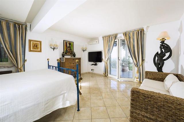 Villa Geweldige Uitzichten Taormina 34