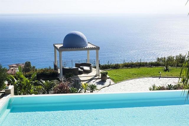 Villa Geweldige Uitzichten Taormina 4