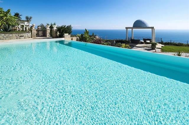 Villa Geweldige Uitzichten Taormina 6