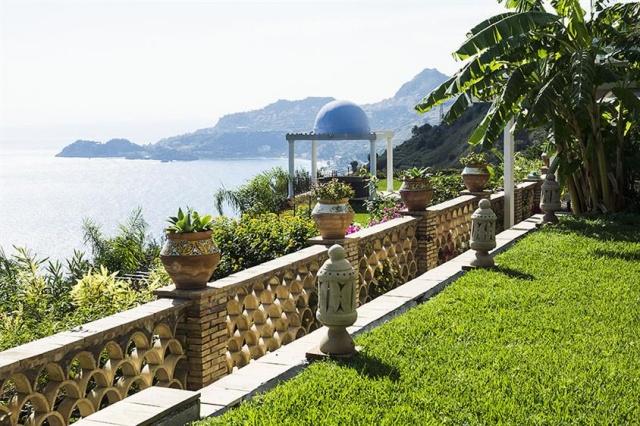 Villa Geweldige Uitzichten Taormina 8