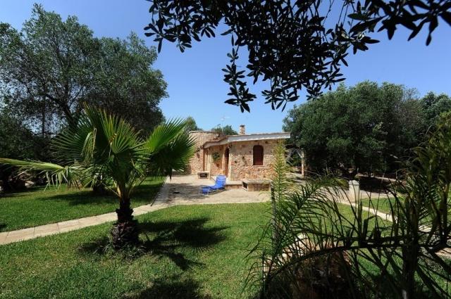 Villa In Zuid Puglia 2
