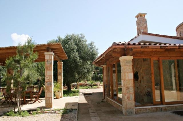 Villa In Zuid Puglia 23