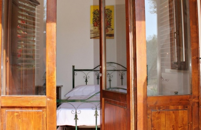 Villa In Zuid Puglia 34