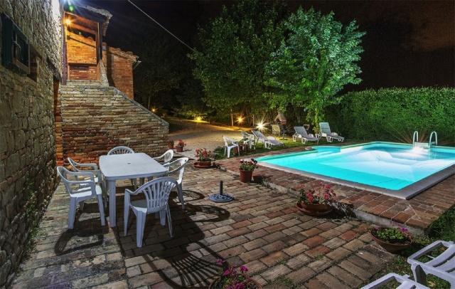 Villa Le Marche Sibillini 3