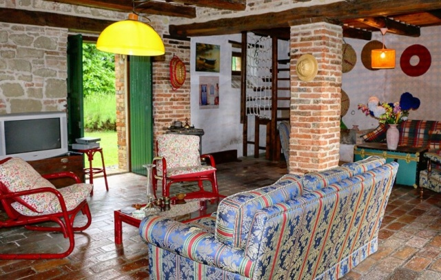 Villa Le Marche Sibillini 9