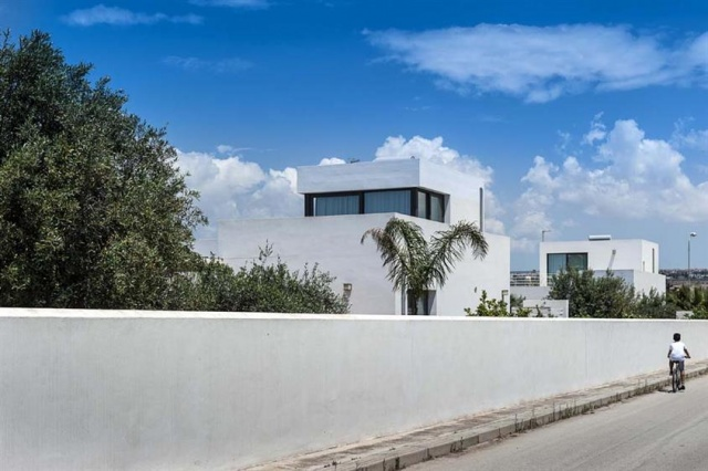 Villa Loopafstand Zee Sicilie 1