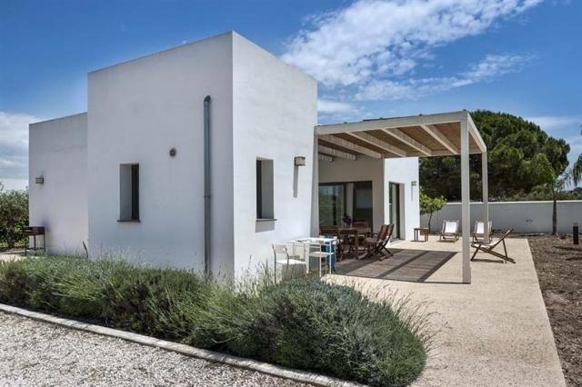 Villa Loopafstand Zee Sicilie 2