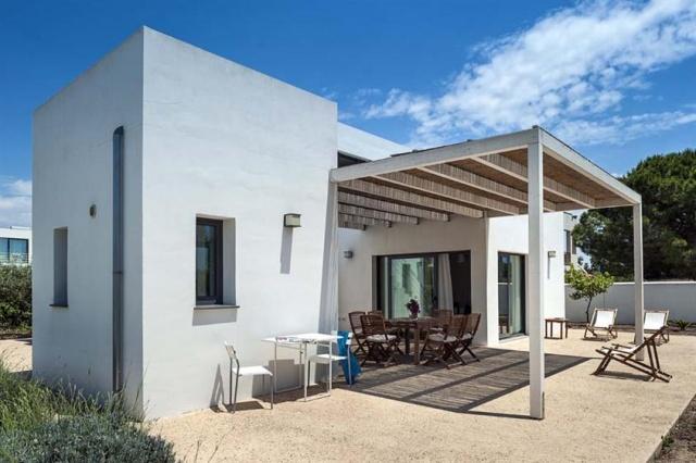 Villa Loopafstand Zee Sicilie 3