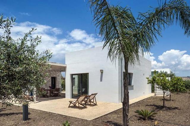 Villa Loopafstand Zee Sicilie 4