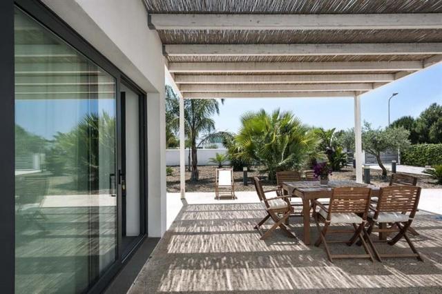 Villa Loopafstand Zee Sicilie 7