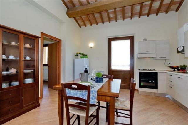 Villa Met 3 Appartementen Le Marche 23