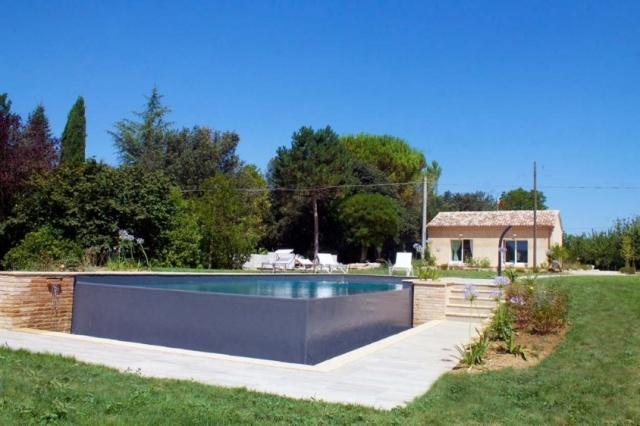 Villa Met 4 Appartementen Zwembad Filottrano 3