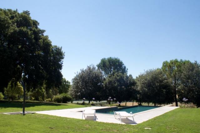 Villa Met 4 Appartementen Zwembad Filottrano 6b