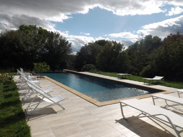 Villa Met 4 Appartementen Zwembad Filottrano 9