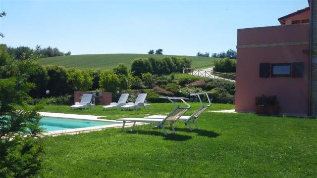 Villa Met Zwembad 15km Van Zee 23