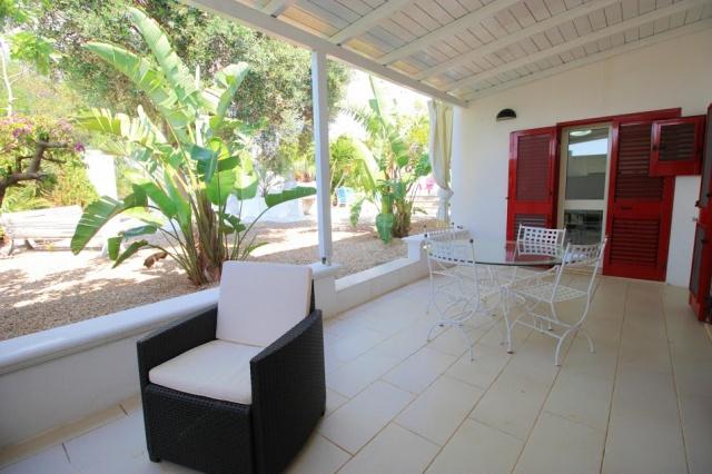 Villa Met Zwembad Bij Gallipoli 16