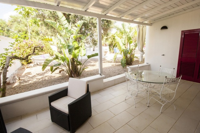 Villa Met Zwembad Bij Gallipoli 2