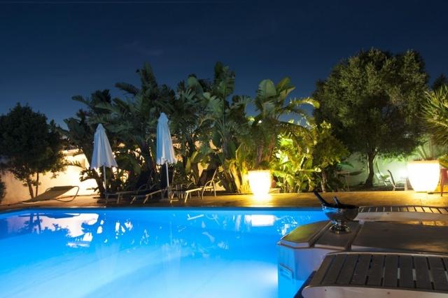 Villa Met Zwembad Bij Gallipoli 26