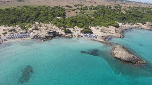 Villa Met Zwembad Bij Gallipoli 28